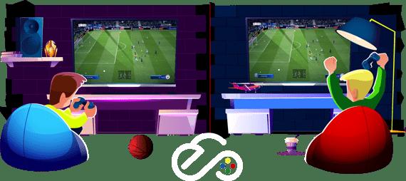 کلود گیمینگ-ابر استریم-کلاد گیمینگ-cloud gaming-گیمینگ ابری-بازی آنلاین-بازی رایگان-بازی دو نفره-بازی موبایل-استریم-بازی گروهی-peranix